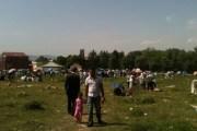 Karabash Baba në Prizren, pushon në tri varre