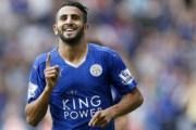 Mahrez lë Leicesterin për Arsenalin
