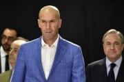 Nëse dështon Zidane në finale, Reali ka gati zëvendësuesin