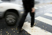 Goditet me veturë një këmbësor në Prizren