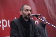 Vetëvendosje në Prizren fton qytetarët në protestë kundër Demarkacionit