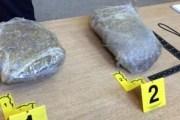 Në Vërmicë kapen 2 kg substanca narkotike