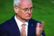 Titull special për Ranierin