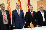 Partia e Zafir Berishës shkrihet në NISMA për Kosovën