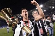 Faleminderit Juventus