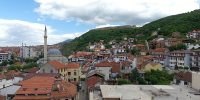 Prizren-Qendra Historike