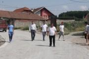 Behra inspekton punimet në Sopniq