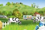 Prodhuesi i qumështit rrit kapacitetet nga 150 litra në 17 mijë