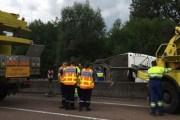 Francë: 15 të plagosur nga aksidenti me autobus