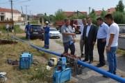Nis rehabilitimi i ujësjellësit në Astrazup
