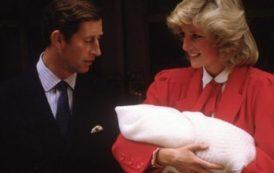 Vdekja e Dianës, Princi Harry zbulon pengun e tij më të madh