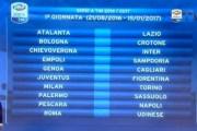 Hidhet shorti në Serie A
