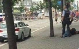 Sulm tjetër në Gjermani, ka të vdekur