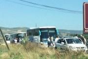 Serbët kthehen prapa, nuk hyjnë në Mushtisht