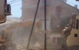 Edhe një shtëpi e vjetër rrënohet në Qendrën Historike të Prizrenit (Foto)