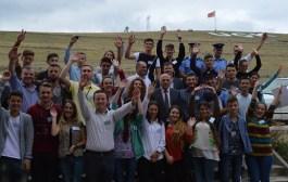 Nis shkolla rinore verore në Malishevë
