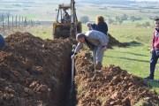 Lagjet e Drenocit, do të lidhen në rrjetin e kanalizimit