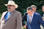 """Policia e Kosovës: Ja e vërteta e sulmit fizik ndaj """"Kaubojit"""" të Shqipërisë në Prizren"""