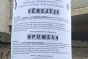Kërcënon me ndëshkim amvisëritë në Prizren