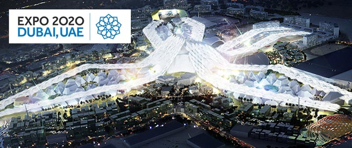 Bureau Long Dubai To Host The World Expo 2020 -- World Expo 2020 | Prlog