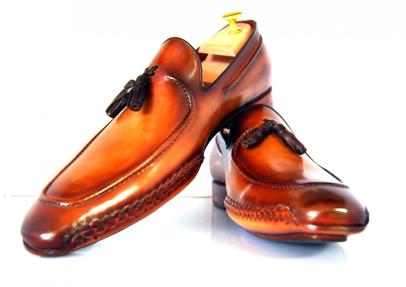 Italian Design Gifts Industry Expert Says Handmade Italian Shoes Are Nice