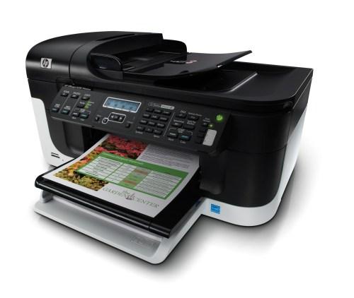 Medium Of Hp Officejet Pro 8500 Wireless