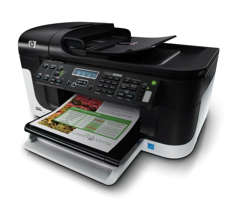Large Of Hp Officejet Pro 8500 Wireless