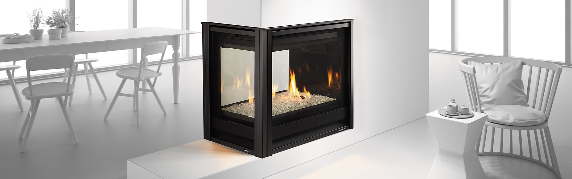 Glass Screen For Gas Fireplace Product Specifications Heat Glo