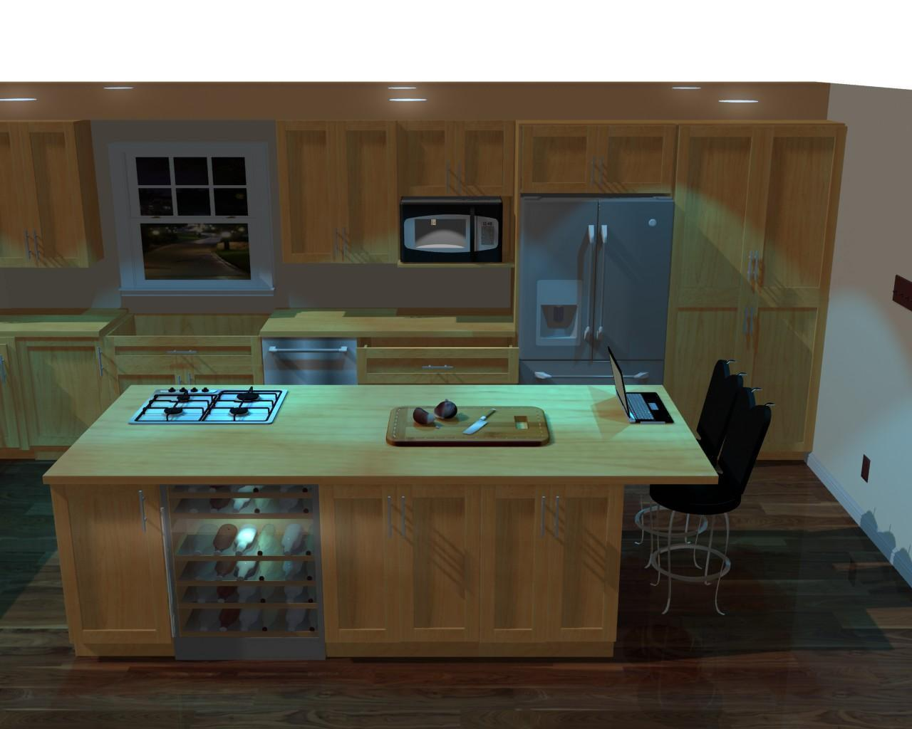 Free Kitchen Design Software Online Lowes Kitchen Design Software