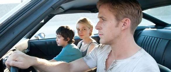 Filmstill: Drive