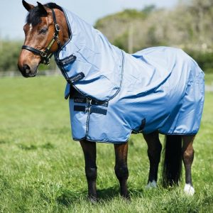 Horseware Amigo Hero 6 Plus Lite Turnout Rug