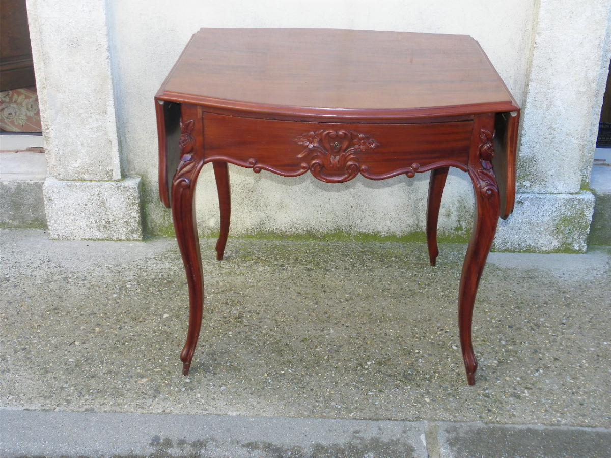 Table D'appoint A Vendre Table D 39appoint A Volet Tables