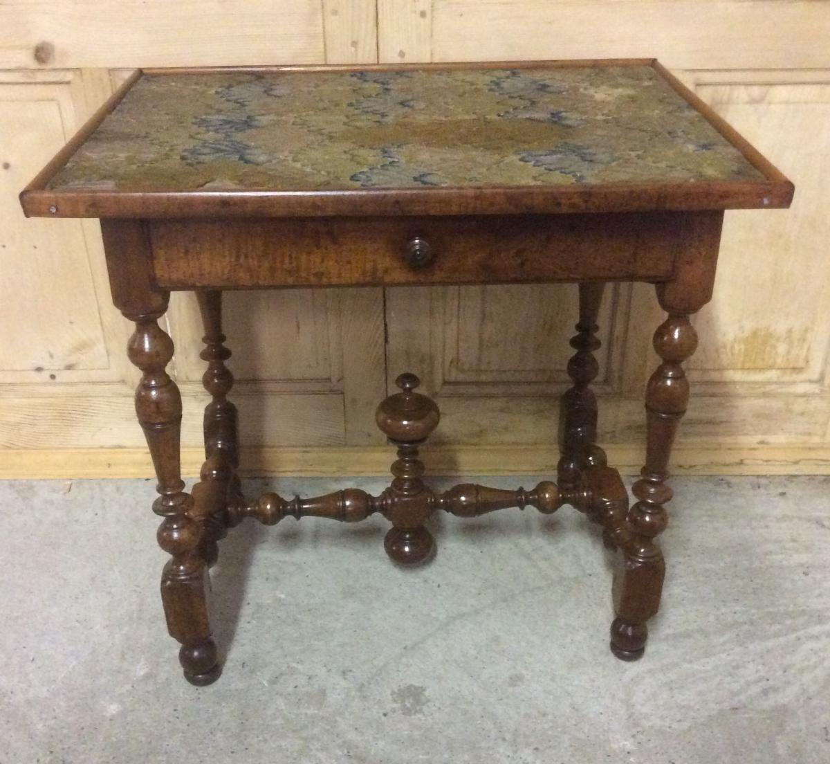 Table D'appoint A Vendre Table D 39appoint D époque Louis Xiii Tables
