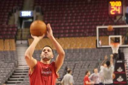 Greivis Vasquez shooting by Paul Saini 2 (Fylmm.com)