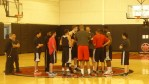 Raptors Pre-Draft workout