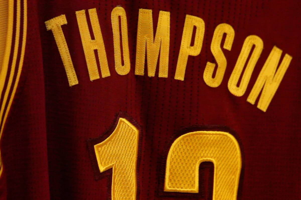 Are The Cavs Hoping Tristan Thompson Takes The Qualifying Offer?