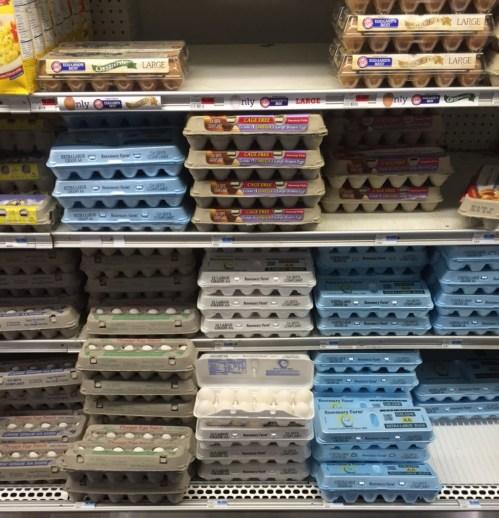 Medium Of Price Of Eggs