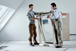 Velux Offers Installers Window Of Opportunity