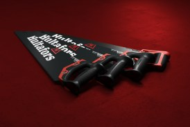 Apprentice Giveaway: 8 Hultafors HBX Hand Saws to Be Won
