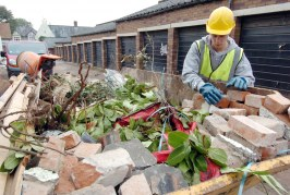 Builders Come Bottom of Construction Trade Recycling League Table