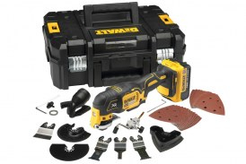 Competition: Win a DeWalt Multi Tool Set