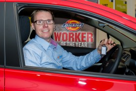 UK Worker of the Year Could Be You