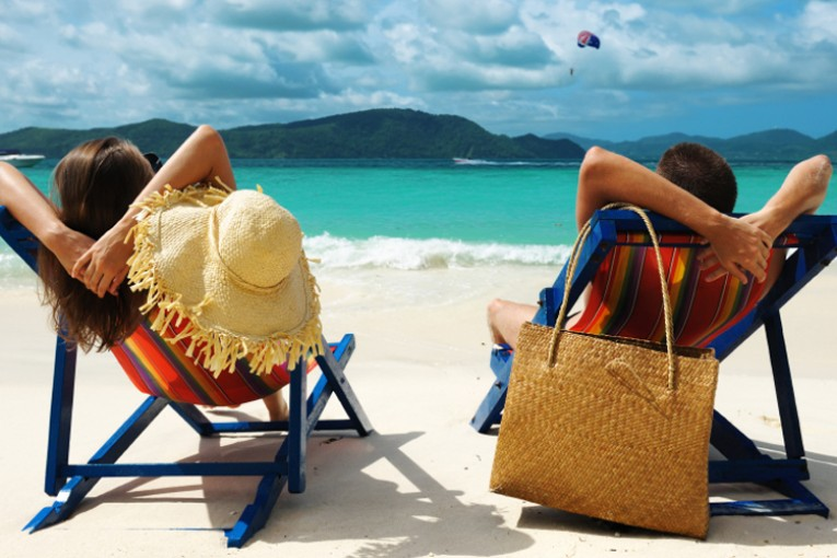 Average Builder Hasn't Taken Holiday Abroad in Four Years