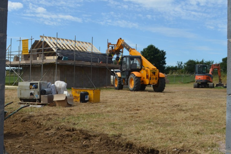 Industry Responds to Housebuilding Plans