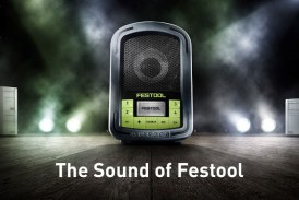 Win £5,000 of Festool Tools