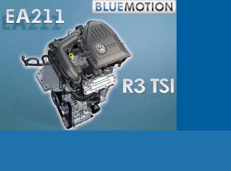 Self Study Program 539 - 10L 3-cylinder TSI Engine - Pdf Free Online