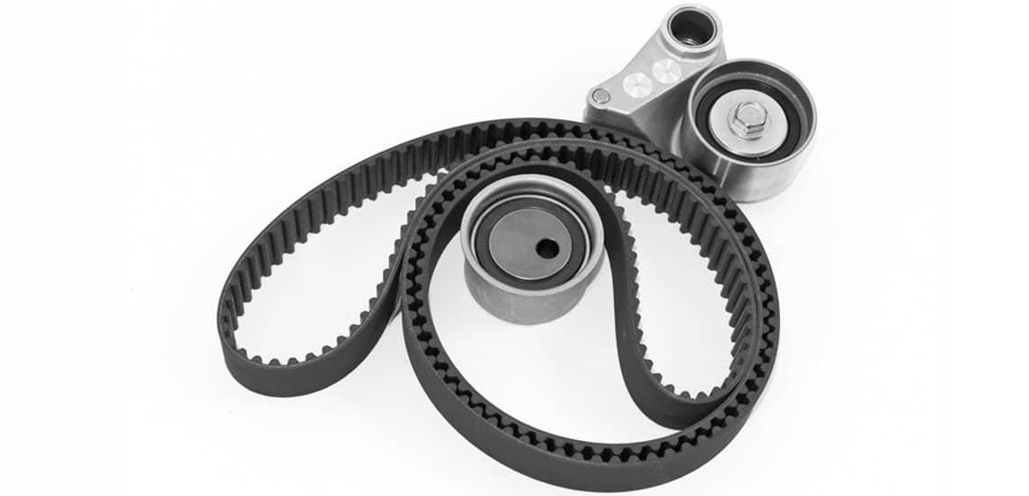 Where to Fix Audi Timing Belt Problem in Gardena