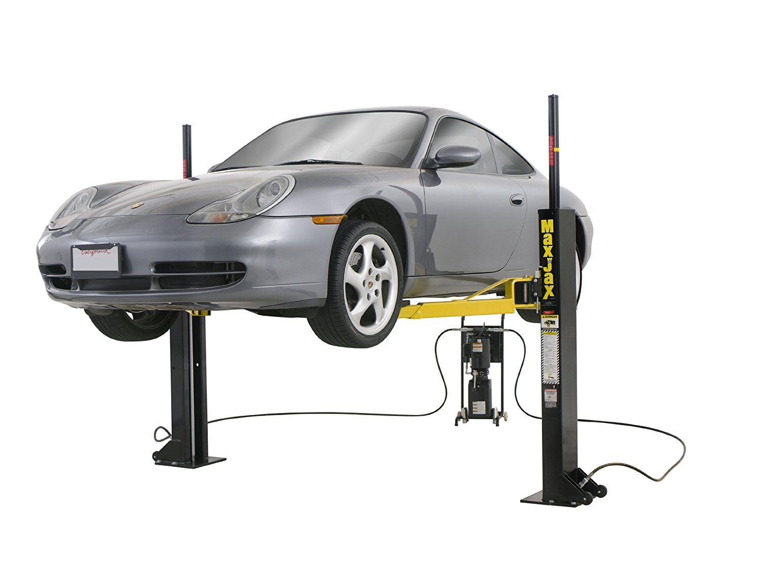 Best Car Lifts For Home Or Professional Garages 2 Post