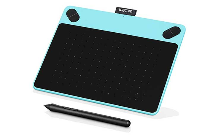 Wacom Intuos Pro Medium Top 5 Drawing Tablets For Cartooning