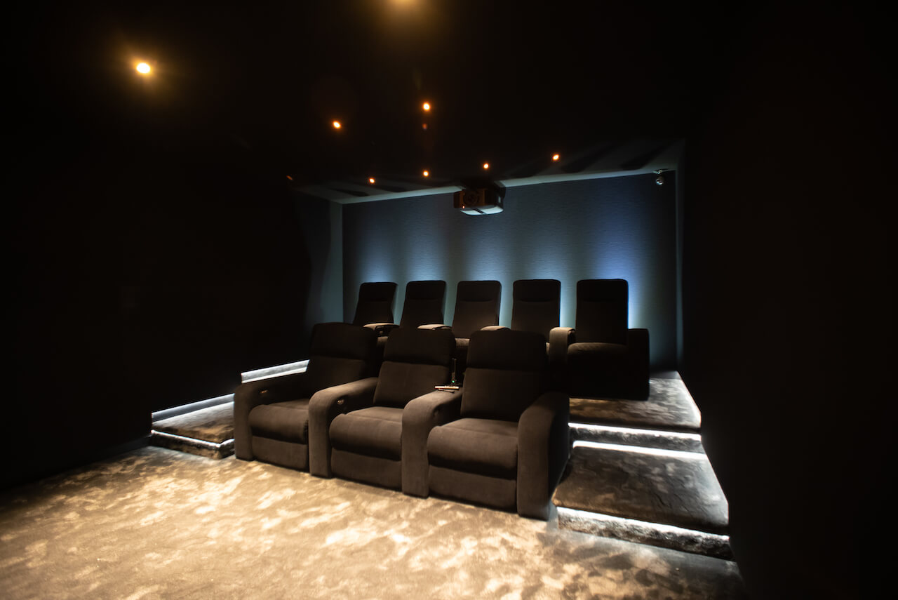 Home Theater Procella Speakers